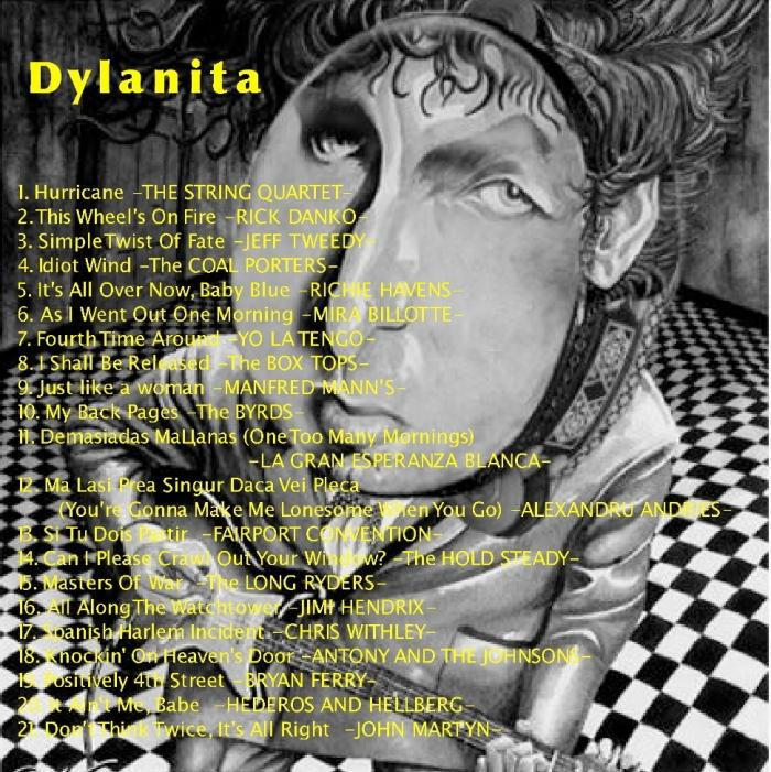 dylanita