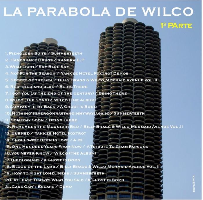 Wilco 1