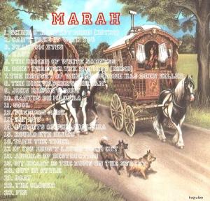 MARAH carat